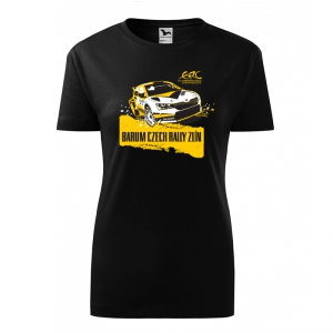 T-Shirt for women - Rally